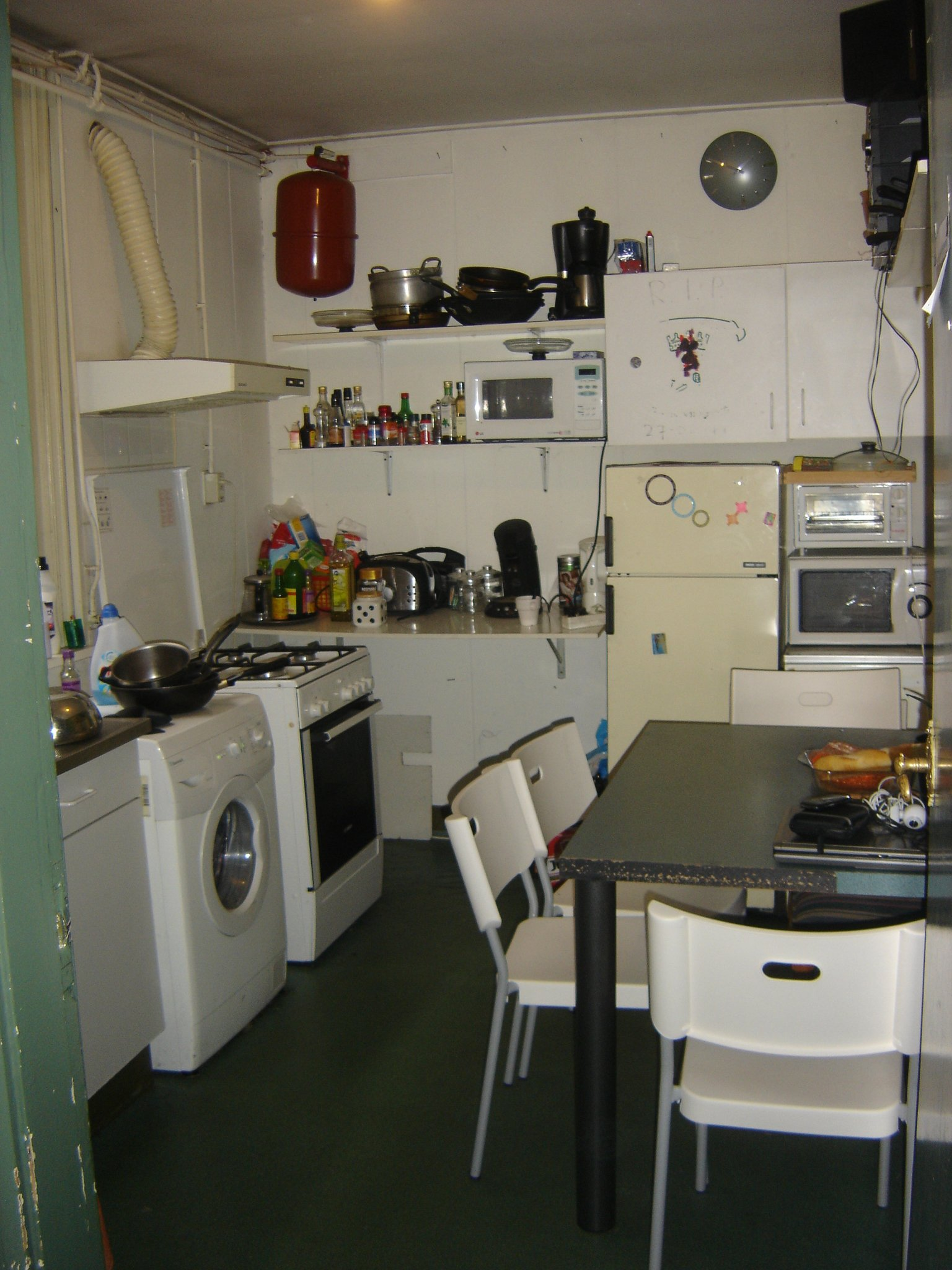 Ma petite cuisine - Toute petite cuisine ...